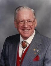 Adrian G. Olson