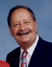 "Richard G. ""Dick"" Hoffman"