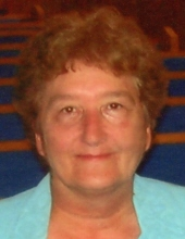 Linda Diane McKinney