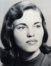 Judith Virginia Gordon