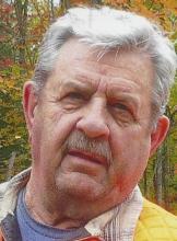 Willis A. Kuhns