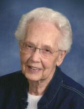 Mary Ann James