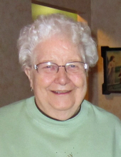 Betty J. Gerdes