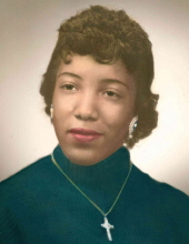 Eunice D. Vann