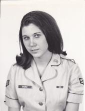Lucinda Ann Gardner