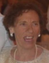 Gloria Lindine