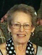 Shirley Ann White