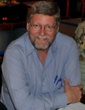 Thomas Clayton Clark