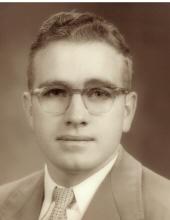 Jack Leslie Fryar