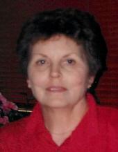 Avis Sylvia Alm