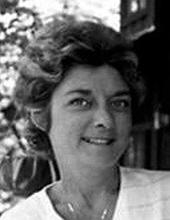 Betty Ayers Farmer