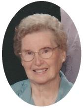 Dorothy Jean Motsinger
