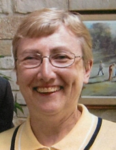 Barbara Ellen Palmer