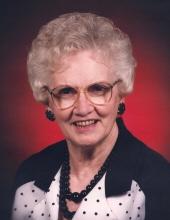 Frances P. Wills