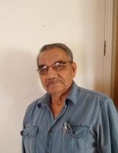 Herman Amaro Perez
