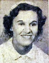 Martha Helen Kalafut