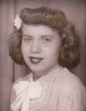 Betty Jean Kitchen