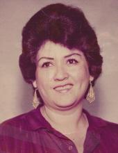 Estella Escobar Arce