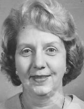 Sandra Yetley