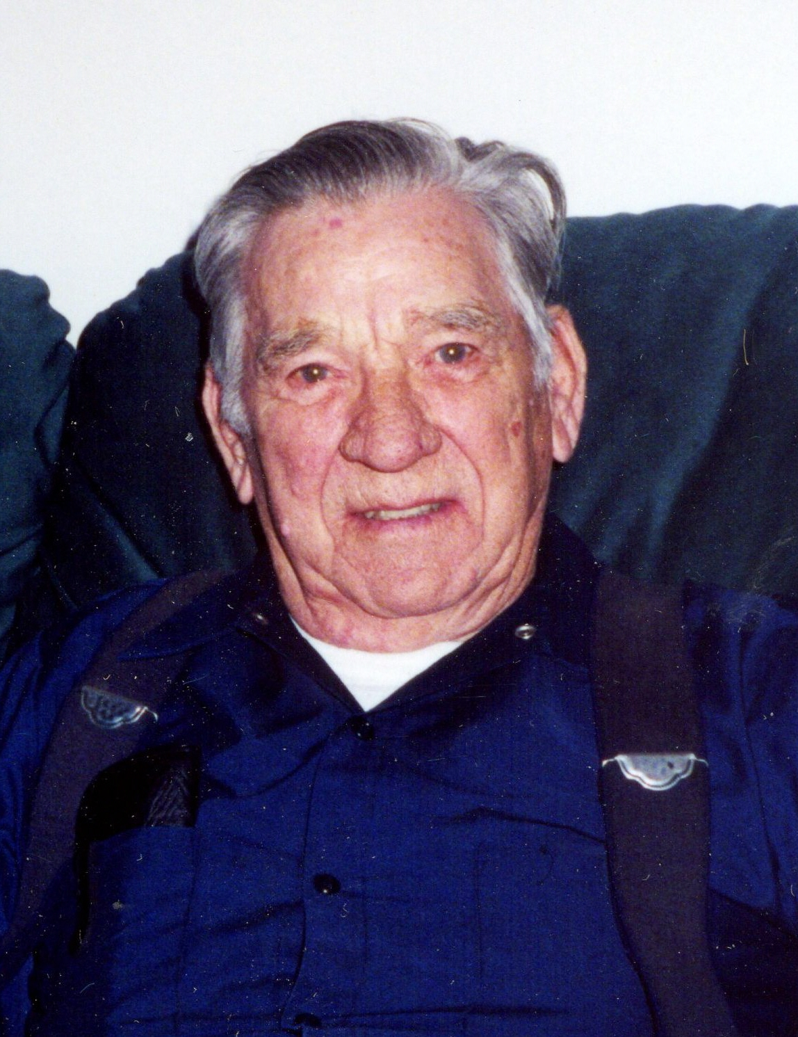 Edwin F. Bretschneider