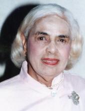 Rosalyn Lindsay Eskridge