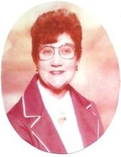 June Elnore Payne