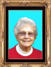 Judith Mae Morris