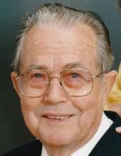 Martin Edward Ufford, Jr.