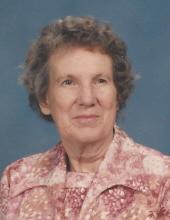 Bertha Archer