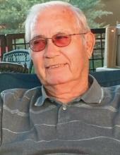 Bernard Jay Bowman