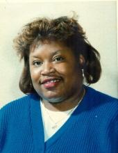 Carolyn Adams Bethea