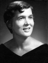 Millicent G. La Berge