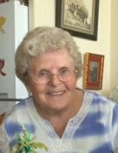 Betty Lou Barratt