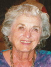 Betty I. Strauss