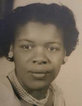 Pauline Ellis Steed