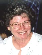 Katherine Ann Rhodes