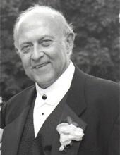 Gordon John Decker