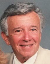 John Terry Pollock, Sr.