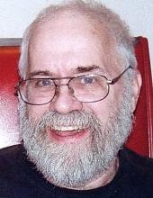 Charles Clapsaddle