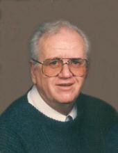 Maurice E. Edlund