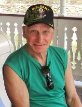 James W. Blankenship