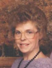 Hilda Barcus