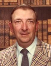 Ralph E. Sanderson