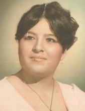 Odelia Lydia Valles