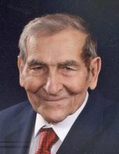 Melvin C. Pergande