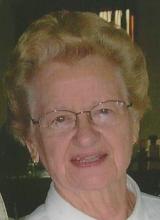 Maxine F. Quinette