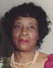 Ernestine Green Hodge