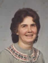 Stella Mae Canafax