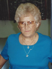 Lillie Mae Mullins