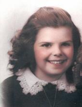 Dorothy Lee Evitt